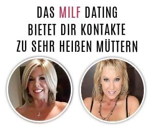 Milf Dating mit heißen Müttern