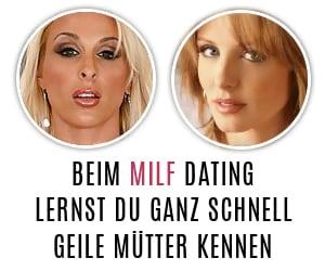 Dating mit einer Milf