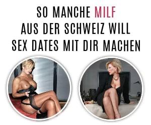 Schweizer Milf Dating