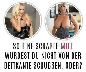 Mach ein Sex Date mit einer Milf